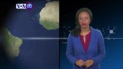 VOA60 AFRICA - DECEMBER 16, 2015