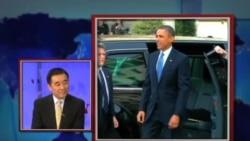 时事大家谈:美国总统就职典礼:传统与争议