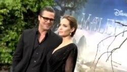 Брэд Питт и Анджелина Джоли судятся из-за детей