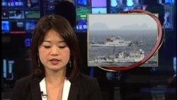 日本:中国船只驶入有争议岛屿附近海域