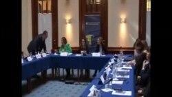 Američka ambasada u Sarajevu: okrugli stol o izazovima u radu parlamentarnih zastupnica