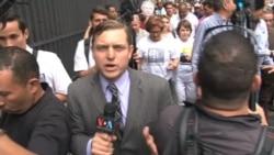 Venezuela: alcalde Ledezma cumplió 700 días preso