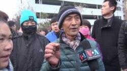 北京管庄红黄蓝幼儿园外采访实录