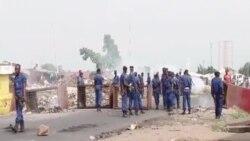 Burundi: nouvelles manifestations après l'assassinat de l'opposant Zedi Feruzi