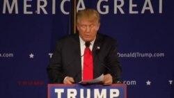 US Trump Muslim Reax