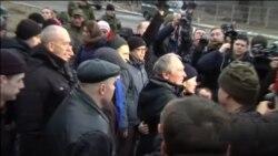 Відбувся найбільший від початку конфлікту на Донбасі обмін заручниками. Відео