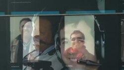 2012-ին զոհված լրագրողները