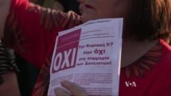 Analysts Predict Greek Referendum Will Not Resolve Crisis
