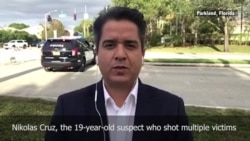 Miami Reporter on School Shooting Suspect