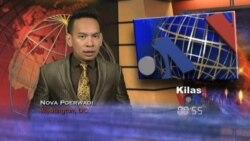 Kilas VOA 30 April 2015