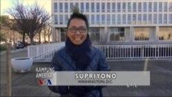 Kampung Amerika: Mahasiswa Asing di AS
