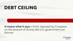 Explainer: Debt Ceiling