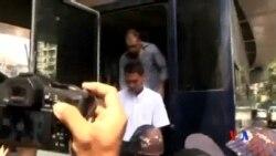 2015-03-17 美國之音視頻新聞: 緬甸法院以侮辱宗教罪判處三人勞役監禁