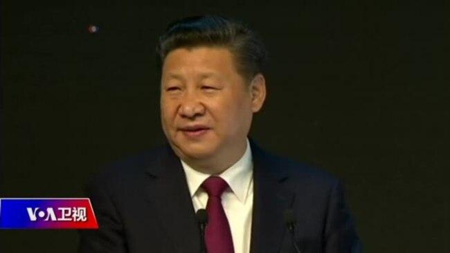"""时事大家谈:美中交恶:""""美国优先""""欺人太甚还是""""中国梦""""操之过急?"""