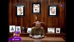 Aniversário da morte de Fidel Castro