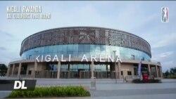 #BALonVOA2021 : Ligi ya Mpira wa Kikapu ya Afrika kuanza Jumapili Rwanda