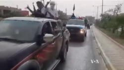 Islamic Militants Advance in Iraq - Civil War Possible