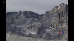 2019-09-23 美國之音視頻新聞: 瑞士舉行了一次冰川葬禮