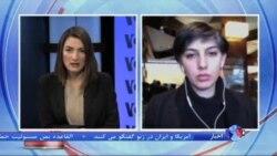 دیدار وزیران خارجه آمریکا و ایران در ژنو
