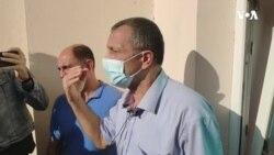 Tofiq Yaqublunun işi Nizami Rayon məhkəməsinə qaytarıldı
