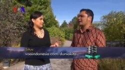 Kiprah Budaya Indonesia di Amerika (3)