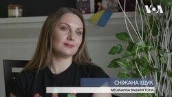 Як голосуватимуть українці, які живуть у США. Відео