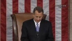 John Boehner'ı Zorlu Bir İkinci Dönem Bekliyor