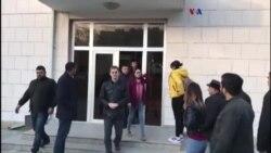 Apellyasiya Məhkəməsi bloger Mehman Hüseynovun işi üzrə istintaqı başa çatdırıb