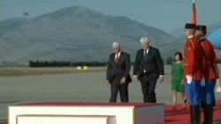 Майк Пенс прибыл в Черногорию, недавно ставшую 29-м членом НАТО