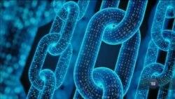 Час Тайм. Технологія блокчейн – інструмент боротьби з корупцією найближчого майбутнього.