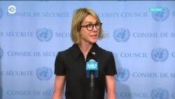Келли Крафт обещает отстаивать в ООН ценности США и «защищать слабых»