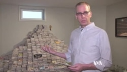 Maryland Man Amasses One Million Secrets
