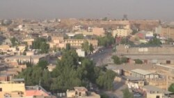 Signs of Wealth Abound in Irbil as Economy Booms