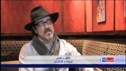 مروری بر کارکردهای هنری عتیق رحیمی، نویسنده و کارگردان افغان