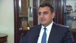 Հարցազրույց. Միացյալ Նահանգներում Հայաստանի նորանշանակ դեսպանի անդրադարձը հայ-ամերիկյան հարաբերություններին