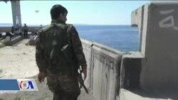 Rakka Operasyonu Yaklaştıkça IŞİD Tabka Barajını Yıkmakla Tehdit Ediyor