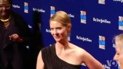美国万花筒:《欲望城市》女主角之一宣布竞选纽约州长