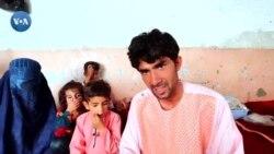 Afg'onlar: Odamdek yashashni xohlaymiz