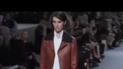 نمايش مجموعه لباس های لويی ويتان در پاريس