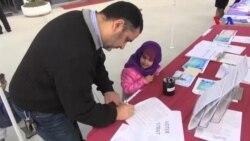 Vai trò của người Hồi giáo trong cuộc bầu cử Hoa Kỳ