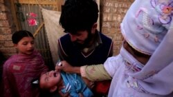 Struggle to Eradicate Polio Continues in Pakistan