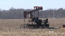 Falling Gas Prices Hurt Nascent Illinois Hydraulic Fracturing Industry
