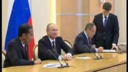 Russia ASEAN