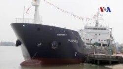 Hải tặc bắn chết 1 thuyền viên Việt Nam