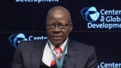 Former Minister Tendai Biti on Challenges Facing Zimbabwe