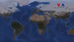 NASA Uydulardan Kar Kalınlıklarını Ölçmek İçin Çalışıyor