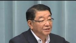 2012-09-11 美國之音視頻新聞: 中國海監船駛到釣魚島/尖閣列島海域