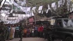 孟加拉國選舉日發生暴力導致18人死亡