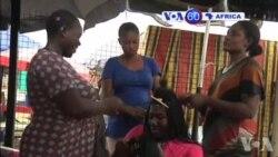 Manchetes Africanas 15 Agosto 2014