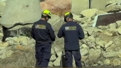Ofatlar va texnologiya - High tech rescue tools